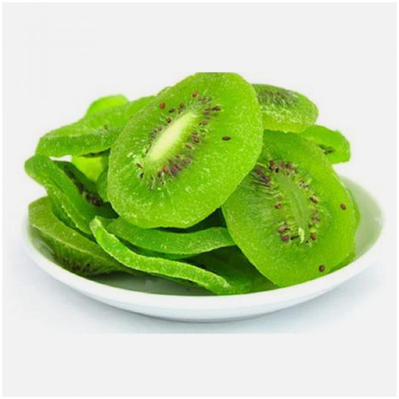 Dry Kiwi Fruit 250 Gram