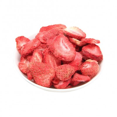 Dry Strawberry