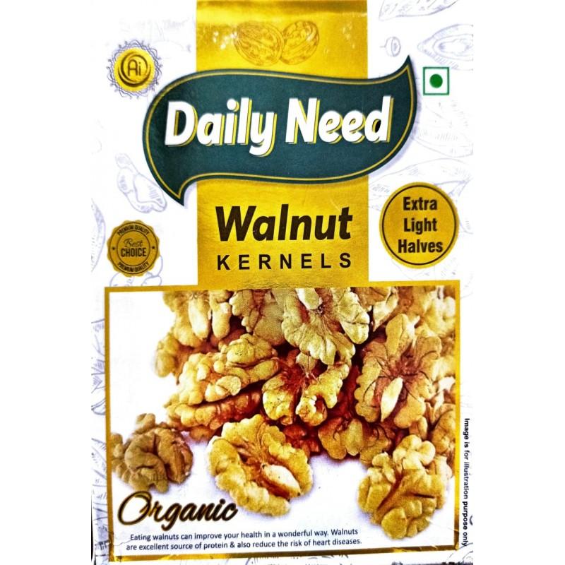 Daily Need Walnut Giri 250 Gram