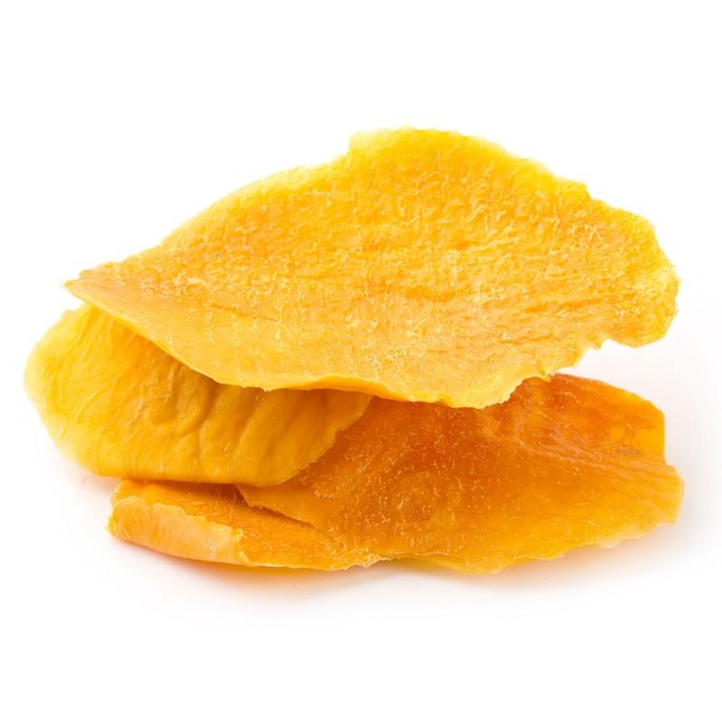 Dry Mango Slice 250 Gram