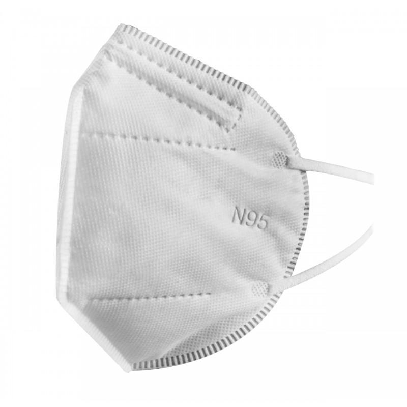 N95 Masks (20 PC Box)